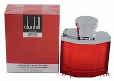 Desire Red London by Alfred Dunhill for Men 1.6/1.7 oz EDT Spray New In Box