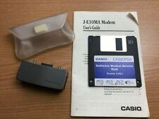 Modem Cassiopeia J-E10MA