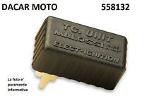 558132 MALOSSI TC UNIT centralina elettronica PEUGEOT ELYSEO 50 2T