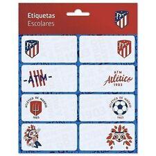 Etiquetas Atletico De Madrid