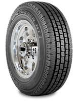 4 New LT 235/80R17 Cooper Discoverer HT3 Tires 235 80 17 R17 2358017 80R E BW