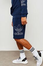 Men's Adidas Shorts DH5763 Medium Blue Sample