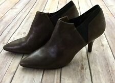 Donald J Pliner Tillie Pointy Toe Ankle Bootie Boot Shootie 7.5