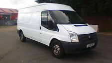 Ford Transit Medium roof, lwb, Great condition, 107,000 miles