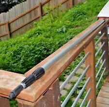 Telescopic Pole  3 section, 20 ft   also have 13, 26 & 29 ft  NEW