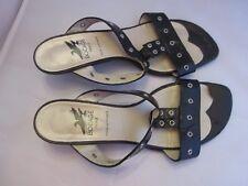 Bocage paris mules chaussures en cuir Pointure 38 à saisir