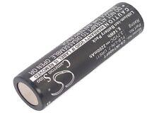 UK Battery for Inova T4 T4 Lights FLB-LIN-7 UR611 3.7V RoHS