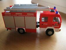 bomberos Se le 2000 Virgili del Fuoco Issogne-Italia 1:87 Rietze