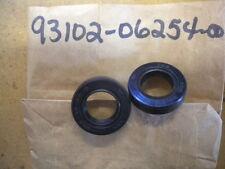 NOS Yamaha OEM Cylinder Head Oil Seal 76-77 XS360 81-82 XS400 93102-06254 QTY2
