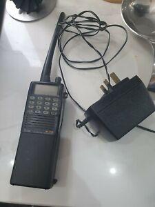 Icom IC-A3E VHF AIRBAND transceiver