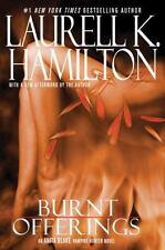 Burnt Offerings: Anita Blake book 7 (HC) Hamilton, Laur