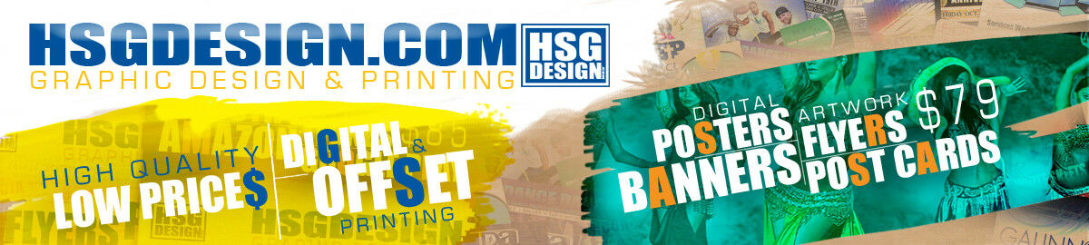 HSG Design LLC.