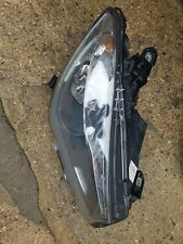 MERCEDES CLA  DRIVER SIDE HALOGEN FRONT HEADLIGHT ASSEMBLY  , GENUINE MERCEDES
