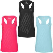 Camisetas y tops de deporte de mujer ASICS