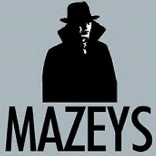 Mazeys Mod Clothing