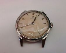 Vintage OMEGA Stainless Calibre 317 Manual Wind Watch Swiss Original Dial Crown
