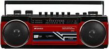 SANSUI Bluetooth-equipped radiocase USB / SD card MP3 playback compatible
