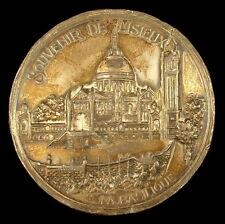Médaille Souvenir de la Basilique Sainte-Thérèse de Lisieux  Basilica medal