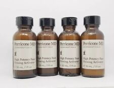 PERRICONE MD High Potency Face Firming Activator Multibuy (4x 30ml) Anti-Ageing