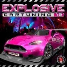 CD de musique album promo various