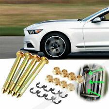 Door Hinge Pins & Pin Bushing Repair Tool Kit Set Fits For Ford F150 F350 Series