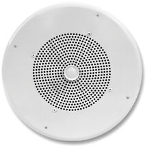 Vk-35Ae 8 Ohm Ceiling Speaker with volume control. by Viking Electronics