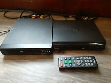 Impecca Dvd Player Built In Usb With Remote Plus Bonus Dvd Player