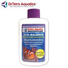 DR Tims ecobilancio MARINI barriera corallina acquario Batteri Probiotico Salute drtim'S 120ml