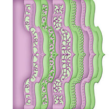 Spellbinders Nestabilities Card Creator: A2 Bracket Borders Two (S5-215)