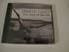 FINNEUS GAUGE One Inch Of The Fall 1999 ORIG ISSUE CD PROGRESSIVE ROCK SEALED