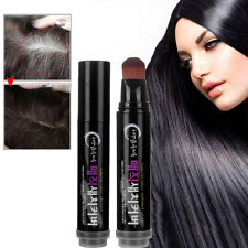 Natural Herbs White Hair Cover-Up Stick Hair Color Temporary Modify Cream