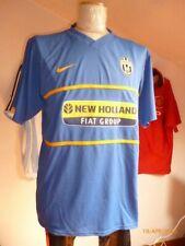 Juventus t.shirt sponsor New Holland Large