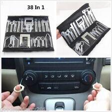 Metal 38In1 Car SUV Interior Radio Stereo Player Repair Tool Kits For Chevrolet