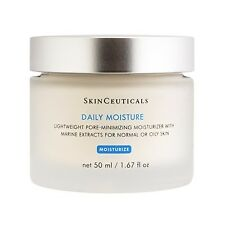 1 PC SkinCeuticals Daily Moisture For Normal/Oily Skin 60ml Skincare Moisturizer