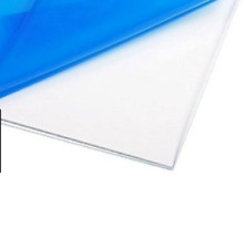 1/8 Clear Acrylic Plexiglass Regular Sheets picture frame glass