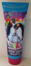 Lisa Frank Playful Pals Dancing Dolphins Strawberry Scented Body Wash 6 Ounce