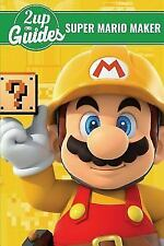 Super Mario Maker Strategy Guide and Game Walkthrough - Cheats, Tips, Tricks,...