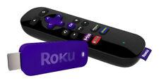 Roku Streaming Stick (2nd Generation) 3500R HDMI - Purple