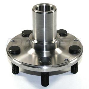 Wheel Hub Rear IAP Dura 295-95017