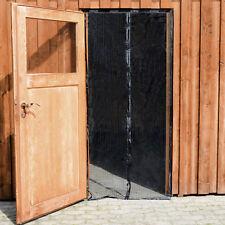 Magnetvorhang Türnetz Fliegengitter Insektenschutz Mückenschutz