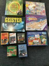 Spielesammlung - Brettspiele, Kartenspiele etc. siehe Fotos