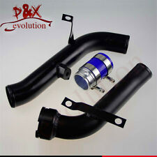 Turbo Discharge Pipe Conversion for VW Golf MK5 GTI Scirocco Audi TT A3 2.0TSI