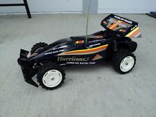 Nikko Hurricane AWD RC Electric RTR 1989 RARE