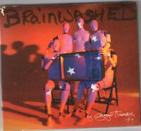 GEORGE HARRISON ~ Brainwashed ~ 2002 US 12-track CD album in digipack ~N.MINT CD