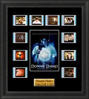 Donnie Darko (2001) Film Cell Memorabilia FilmCells Movie Cell Presentation