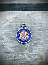 More details for glamorgan police miniature athletics medal