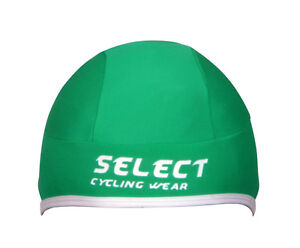 Select Cycling Super Roubaix Beanie Thermal Skull Cap Head Warmer
