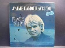 """MAXI 12"""" FRANCOIS VALERY J'aime l'amour avec toi 742057"""