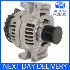 FITS MERCEDES SPRINTER W901/W902/W303/W904/W905 2000-2006 BOSCH 90AMP ALTERNATOR