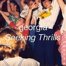 Georgia - Seeking Thrills (NEW CD)